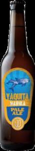 cervecería wendlandt : vaquita marina