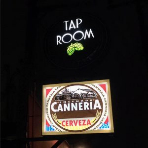 cerveceria canneria