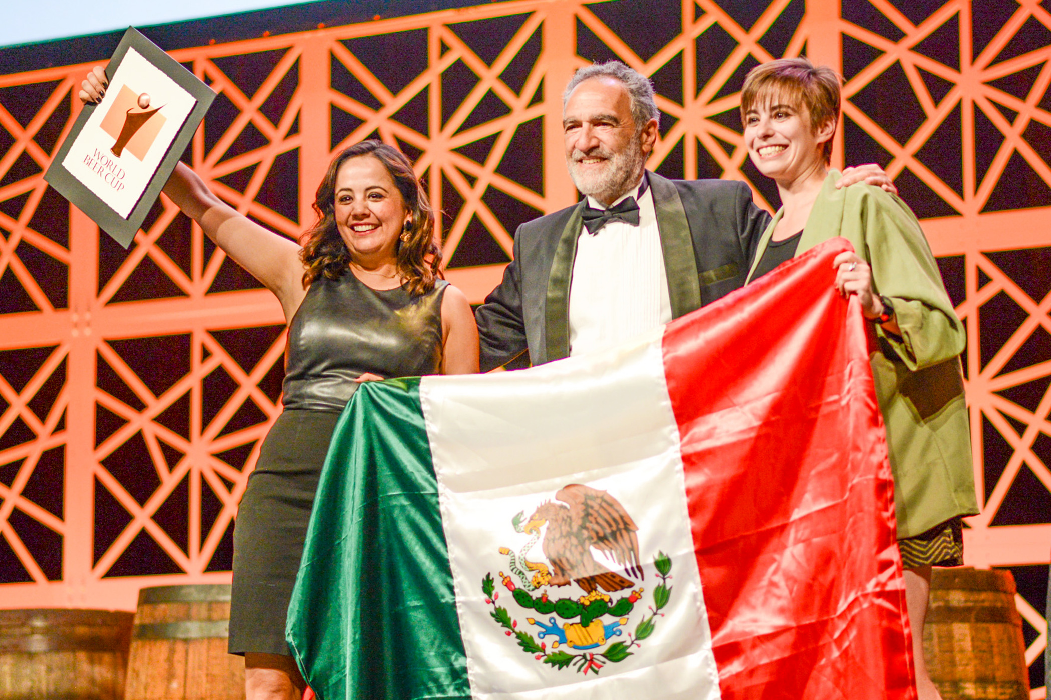world beer cup 2018 mexico