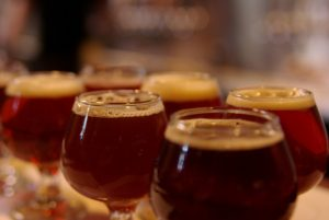 flight de barleywine