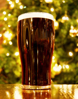 winter ale pint