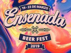 ensenada beer fest 2019 cover