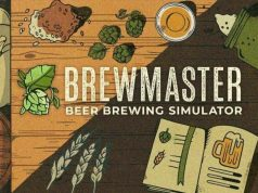 brewmaster videogame