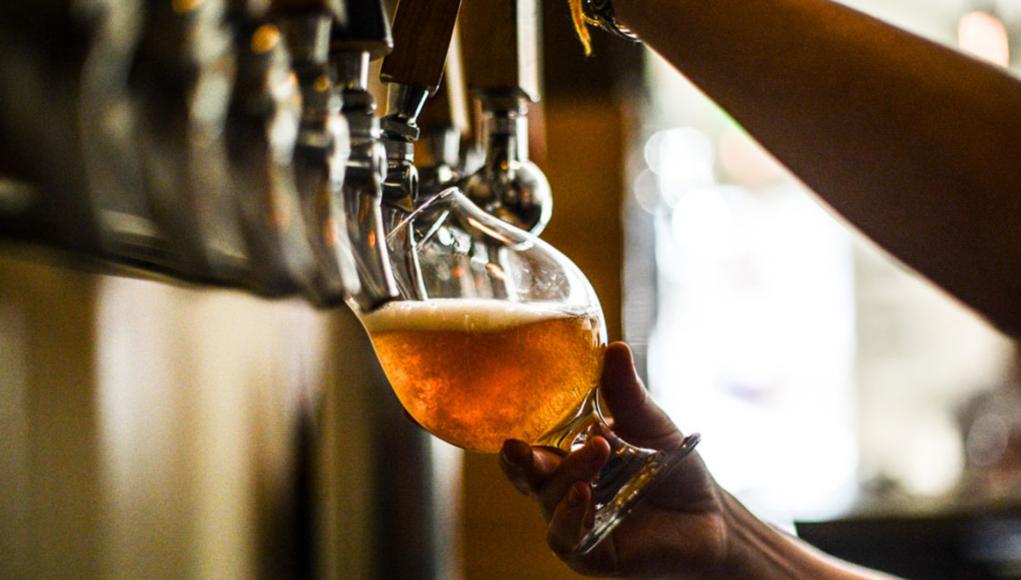 industria cervecera mexicana